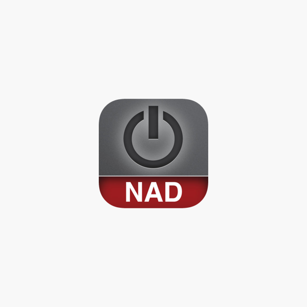 NAD A/V Remote on the App Store