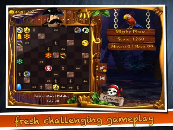 Captain Backwater's Adventure screenshot 8
