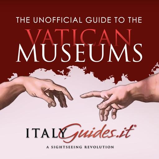 Vatican Museums guide