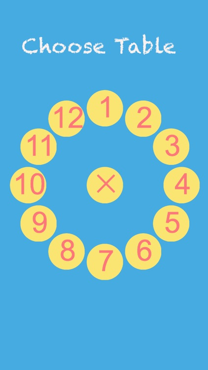 Math Loops lite & Times Tables