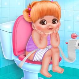 Baby Ava Daily Activity