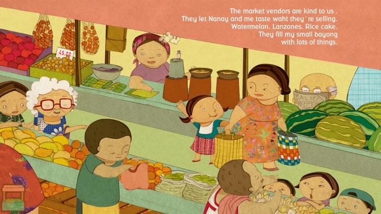 NIDO FORTIGROW - Market Day screenshot-4