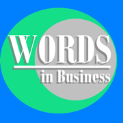 Words in Business