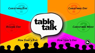 点击获取Table Talk for Christmas