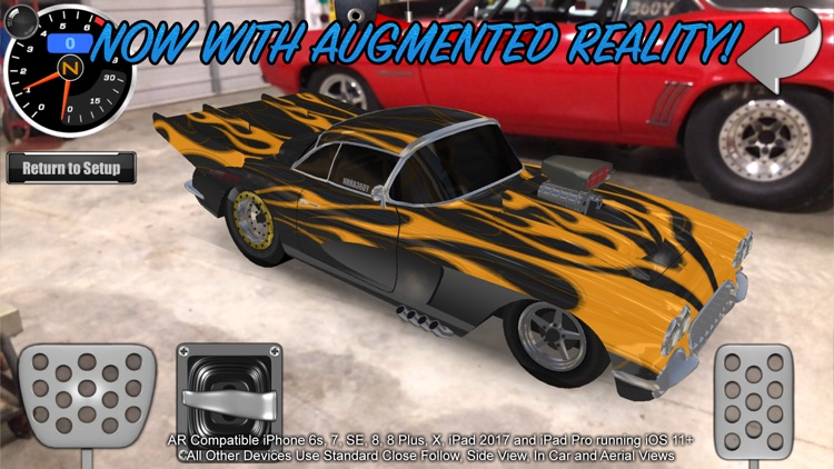 Door Slammers 2 Drag Racing screenshot-4
