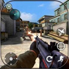 Activities of SHOOTING STRIKE 3D