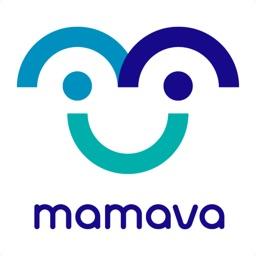Mamava pump & nursing finder