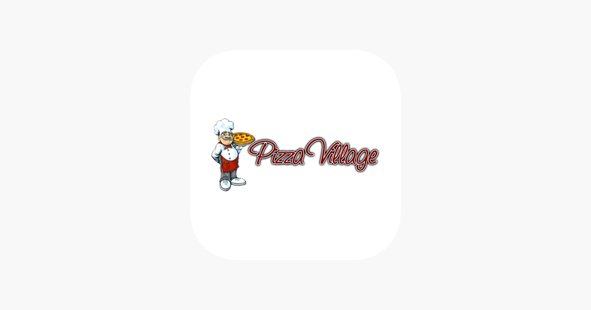 Pizza Village Water Orton On The App Store