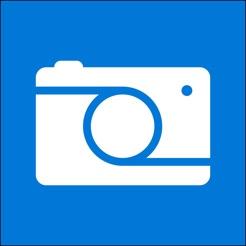 Microsoft Pix Camera