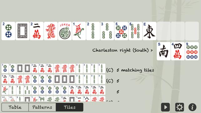 American Mahjong Tiles Tile Design Ideas
