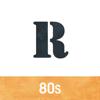 Retroid 80s - 오래된 사진 편집기