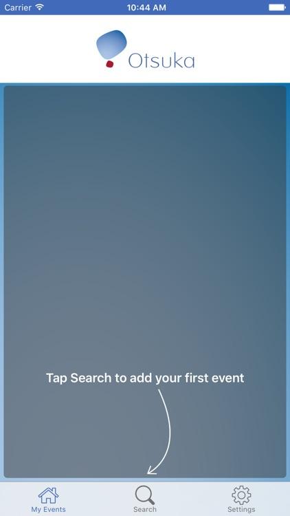 OAPI Events
