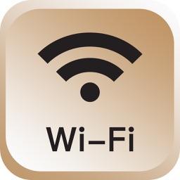 Wifi Speed Test& Wi-Fi Analyzer