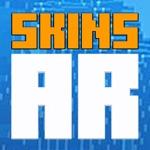 Skins AR for Minecraft