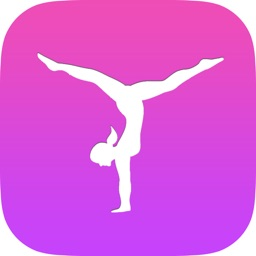 Kip - Gymnastics Meet Tracker