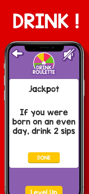 Drink Roulette: Drinking Games - Online Game Hack and ...