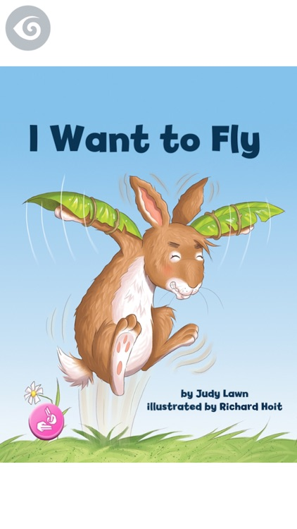 I Want to Fly – Ready to Read