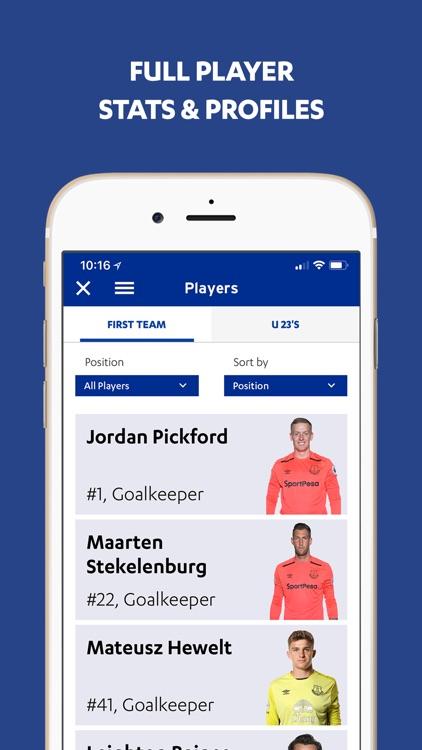 Everton screenshot-4