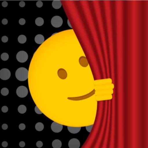 ETC  Theater Sticker Pack