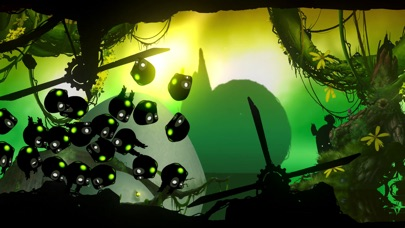Screenshot for バッドランド (BADLAND) in Japan App Store