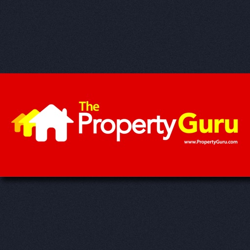 The PropertyGuru icon
