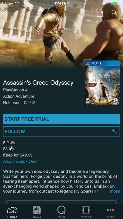 GameFly screenshot-3