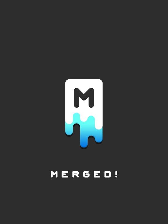 Скачать игру Merged!