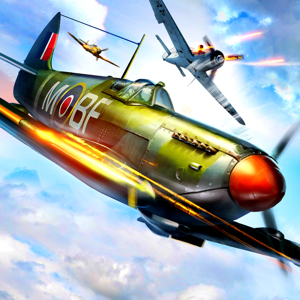 War Wings Games app