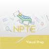 Visual Prep - NPTE Visual Prep artwork