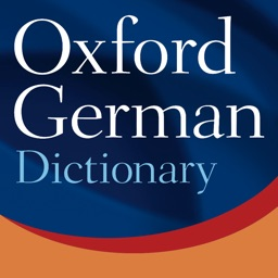 Oxford German Dictionary 2017