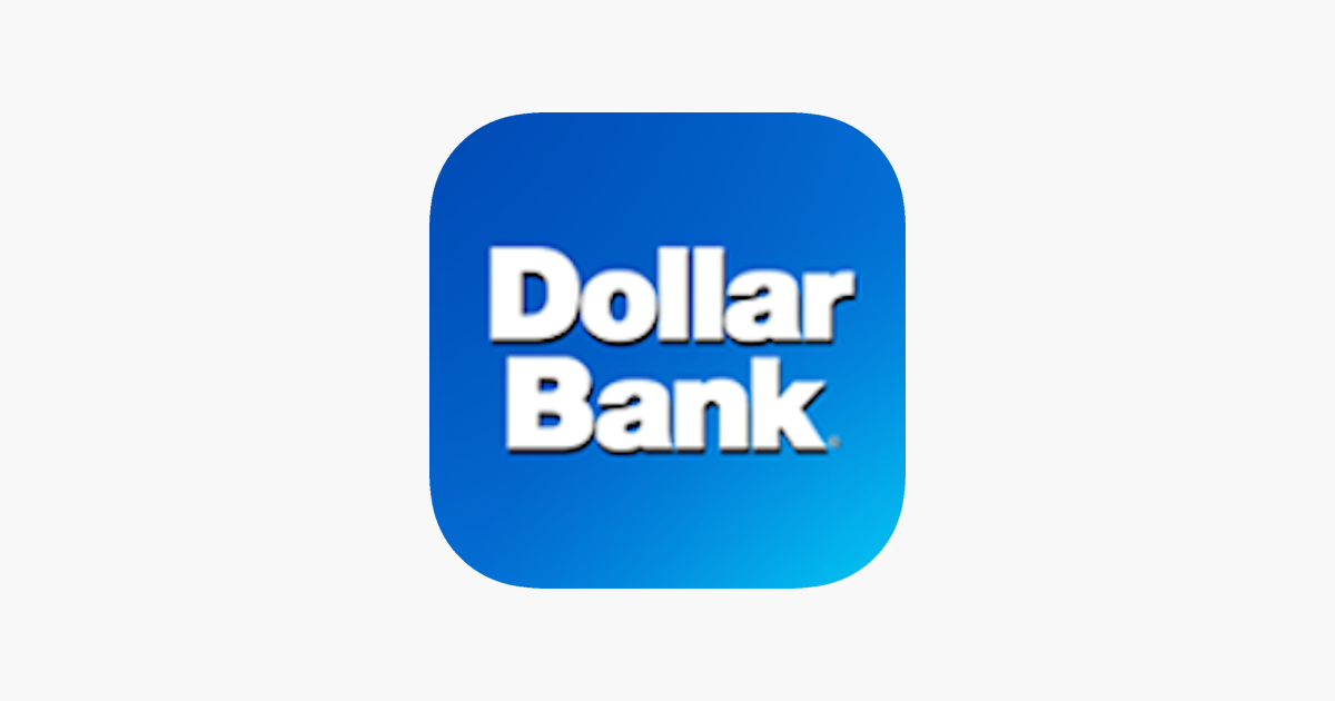 Dollar Bank Mobile On The