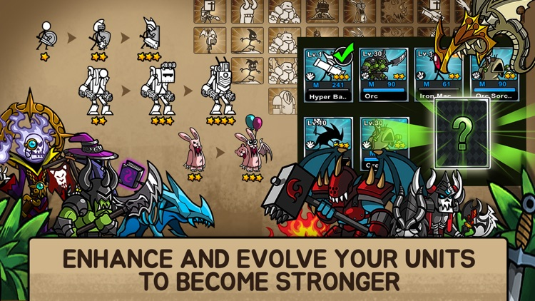 Cartoon Wars 3 screenshot-4