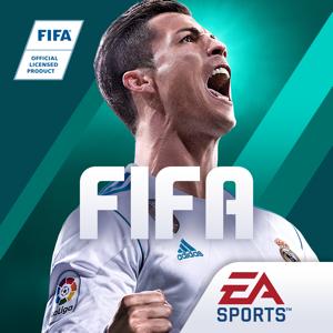 FIFA Football app