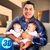 Virtual Dad Family Simulator - iPhoneアプリ