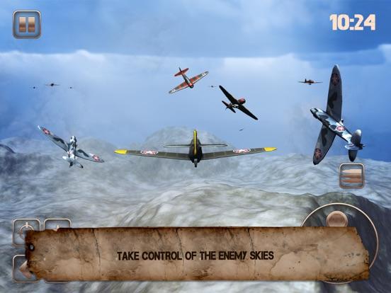 Warplanes: WW2 Planes Dogfight | App Price Drops