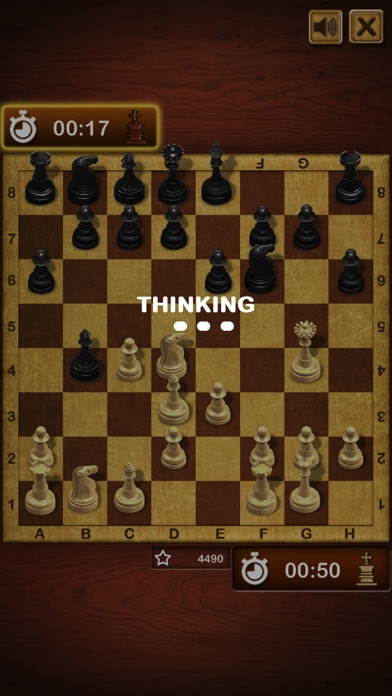 Master Chess ® screenshot 2