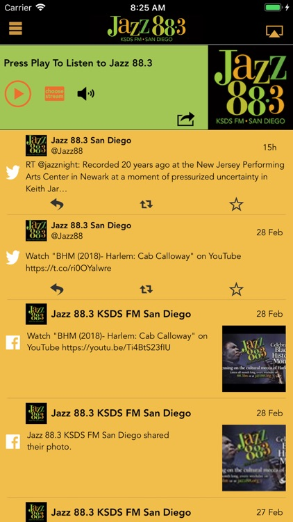Jazz88.3 FM