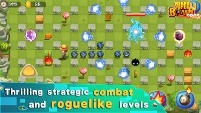 Bombermana-Dyna Blast Hero Screenshot 1