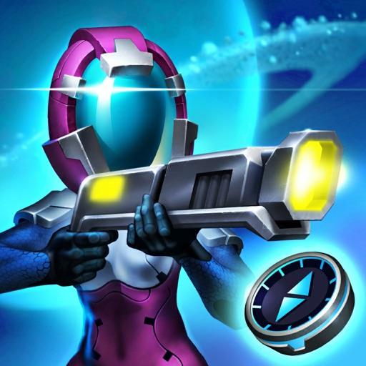 Clash&GO:AR戦略ゲーム