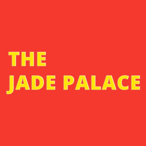 The Jade Palace