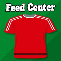 Feed Center for Man Utd News