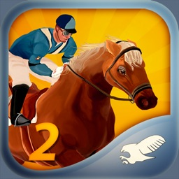 Race Horses Champions 2