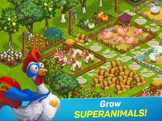 Superfarmers screenshot 10