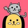 猫语翻译器-人狗人猫交流器