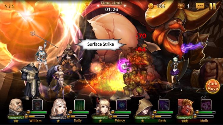 Heroes Will screenshot-3