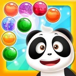 泡泡龙消消乐-拯救熊猫宝宝