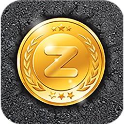 Zeal Step ходьба и бег GPS