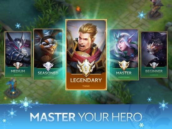 Arena of Valor screenshot 9