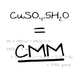 CMM | Molar Mass Calculator