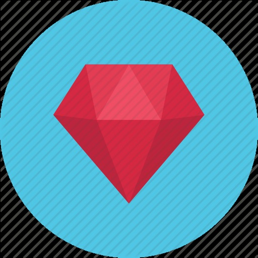Gem Rush: Collect The Gems